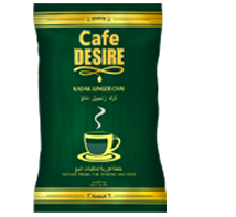 Cafe Desire Karak Ginger Tea