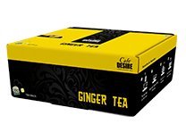 Ginger Tea Bag